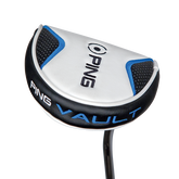 Ping Vault Oslo Slate Putter - Straight Arc