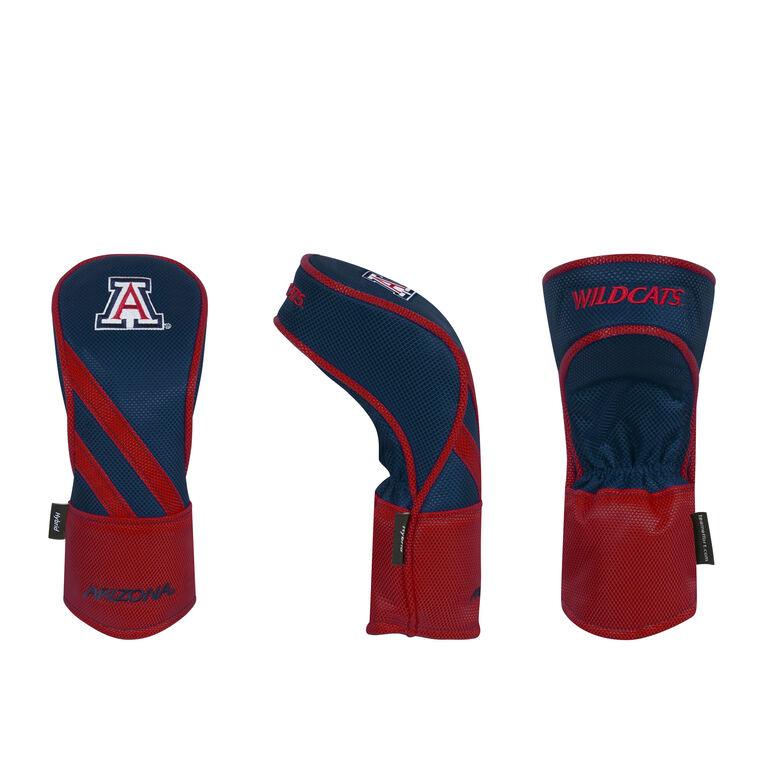 Team Effort Arizona Wildcats Hybrid Headcover