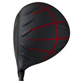 Alternate View 8 of G410 Women's Driver Plus w/ TFC 80D Shaft
