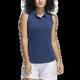 Alternate View 2 of Ultimate 365 Primegreen Sleeveless Polo Shirt