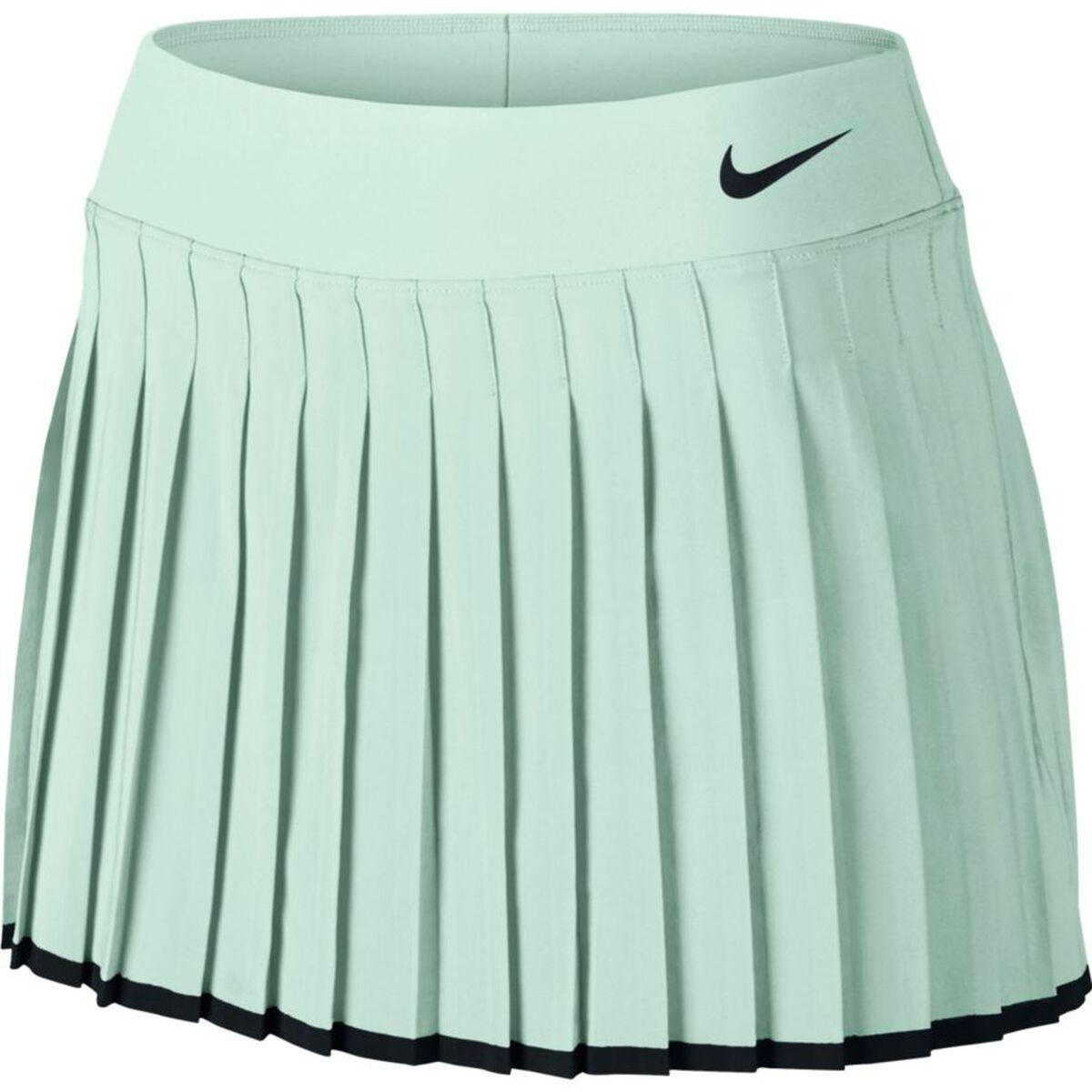 a4ff1f763 Nike Women's NikeCourt Victory Tennis Skirt | PGA TOUR Superstore