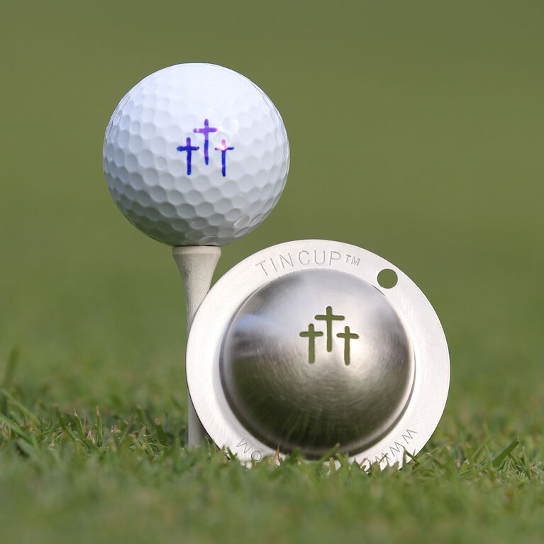 Tin Cup- Divine Intervention