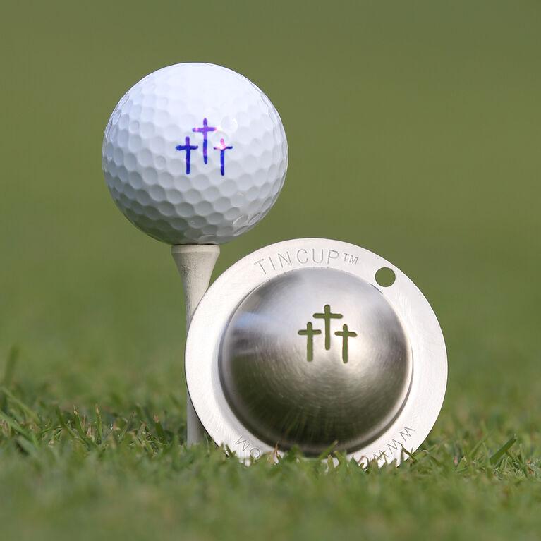 Tin Cup- Divine Intervention