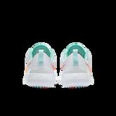 Alternate View 6 of Roshe G Men's Golf Shoe - White/Green (Previous Season Style)