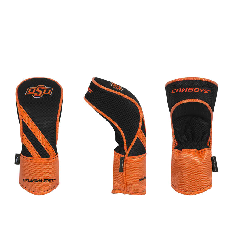 Team Effort Oklahoma State Cowboys Hybrid Headcover