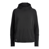 Long Sleeve Active Knit Golf Hoodie Pullover