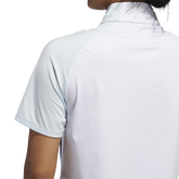 Alternate View 6 of Short Sleeve Color Block Polo Shirt