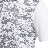 Alternate View 1 of Boy's Digital Camouflage Polo Shirt