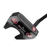Odyssey O-Works #7S Black Putter w/ SuperStroke Grip