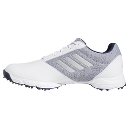 Tech Response Women's Golf Shoe - White/Blue