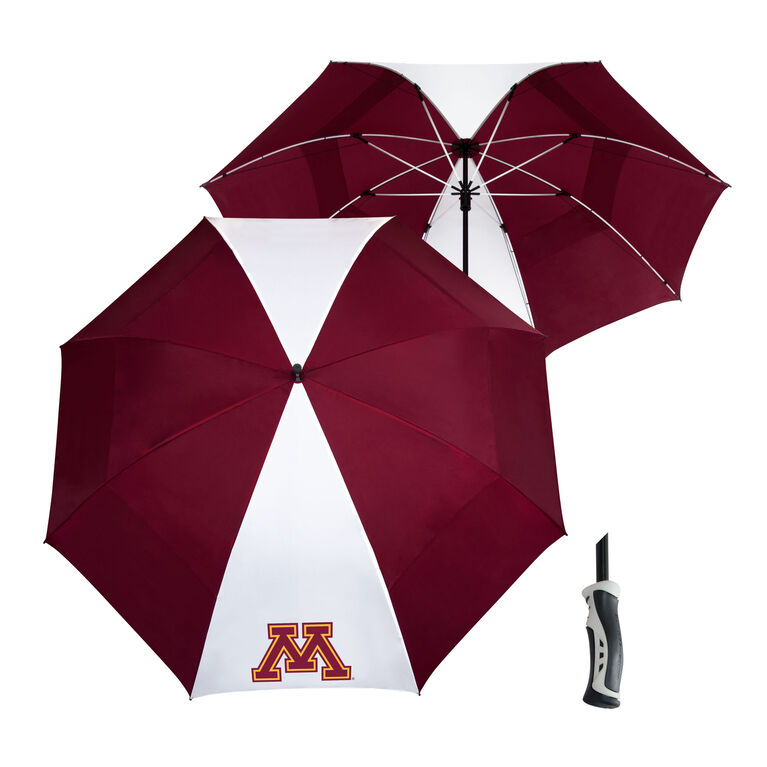 Team Effort Minnesota Umbrella