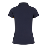 Alternate View 5 of Josephine Short Sleeve Color Block Polo