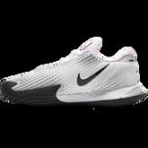 Alternate View 2 of Air Zoom Vapor Cage 4 Women's Tennis Shoe - White/Pink