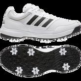 Alternate View 8 of Tech Response 2.0 Men's Golf Shoe - White/Black