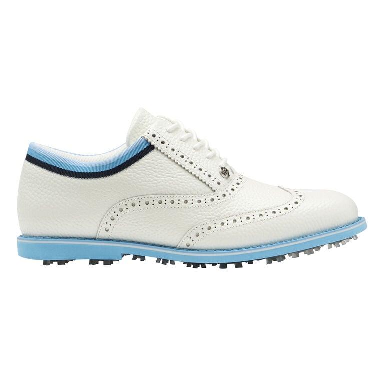 Grosgrain Brogue Gallivanter Women's Golf Shoe