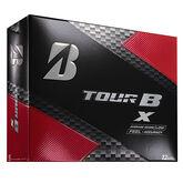 Bridgestone Tour B X Golf Balls (Prior Generation)