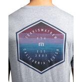 Alternate View 4 of Bodega Short Sleeve Hexagon T-Shirt