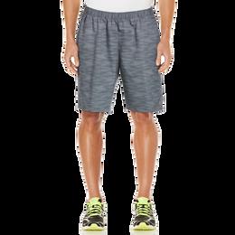 Subtle Printed Men's Athletic Short