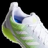 Alternate View 5 of CODECHAOS Men's Golf Shoe - White/Green