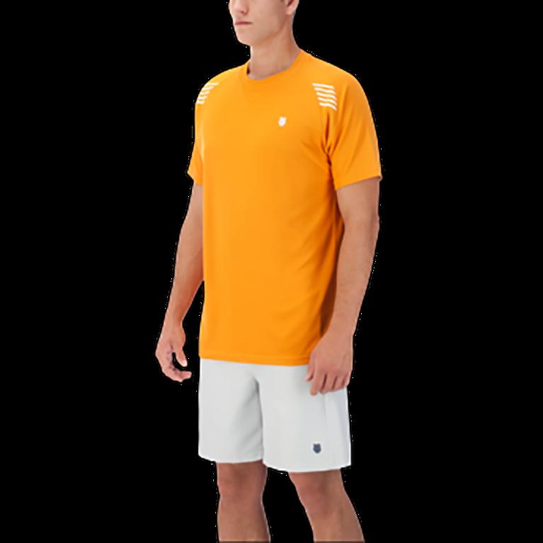 K-Swiss Backcourt Tennis Crew