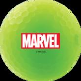 Alternate View 2 of Marvel Hulk 4 Ball Pack