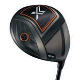 Alternate View 4 of X Black Driver