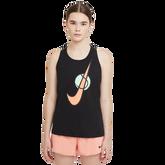 Swoosh Women's Sleeveless Tennis Tank Top