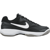 Nike Court Lite Men's Tennis Shoe - Black