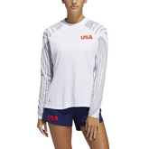 Alternate View 3 of USA Olympic HEAT.RDY Long Sleeve T-Shirt