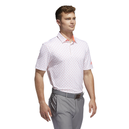 Ultimate365 Badge of Sport Polo Shirt