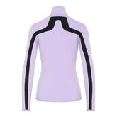 Alternate View 7 of Janice Full Zip Midlayer Stripe Jacket