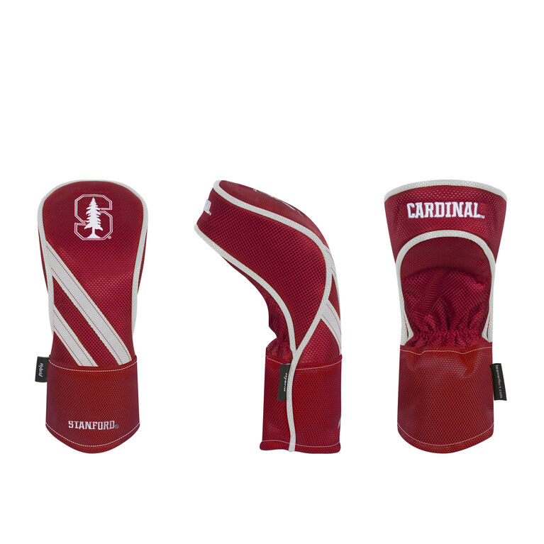 Team Effort Stanford Cardinal Hybrid Headcover