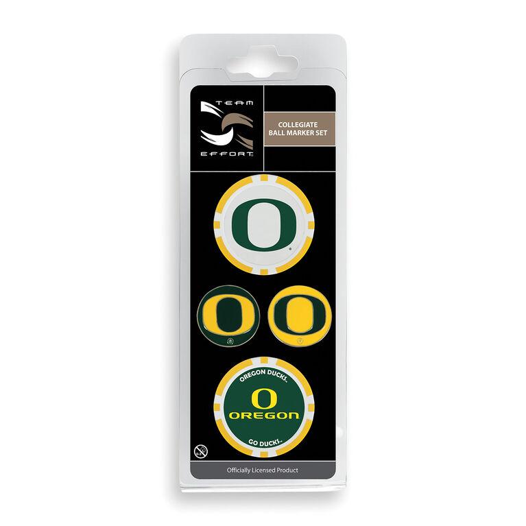 Team Effort Oregon Ball Marker