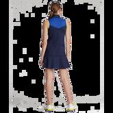 Alternate View 7 of Sleeveless Colorblock Golf Dress