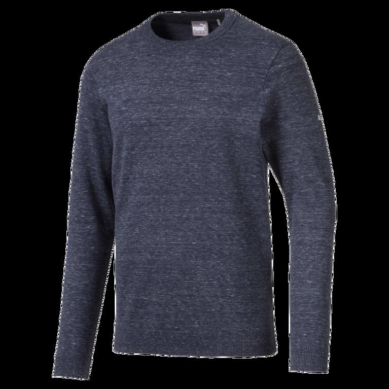 Essential Crew Golf Sweater