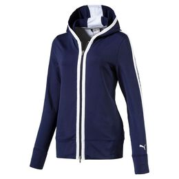 Puma Women's Golf Full Zip Hoodie
