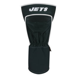 Team Effort New York Jets Driver Headcover