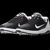 Alternate View 4 of Infinity G Men's Golf Shoe - Black/White