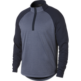 Aerolayer Quarter Zip Top