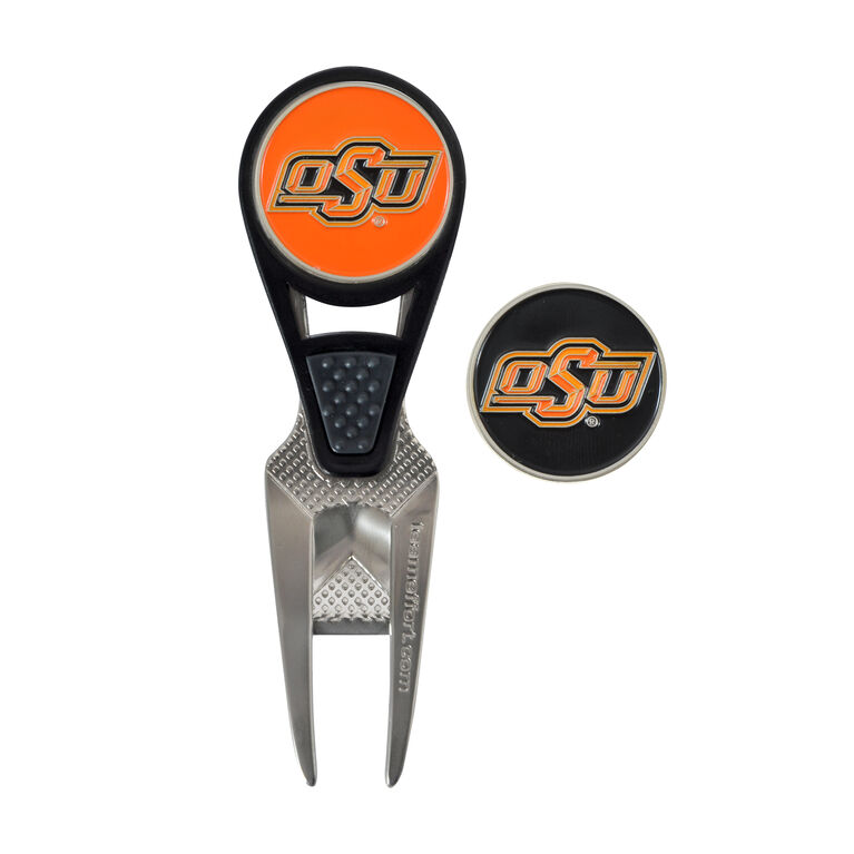 Team Effort Oklahoma State Cowboys Repair Tool