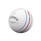 Alternate View 2 of Chrome Soft X LS Triple Track Golf Balls