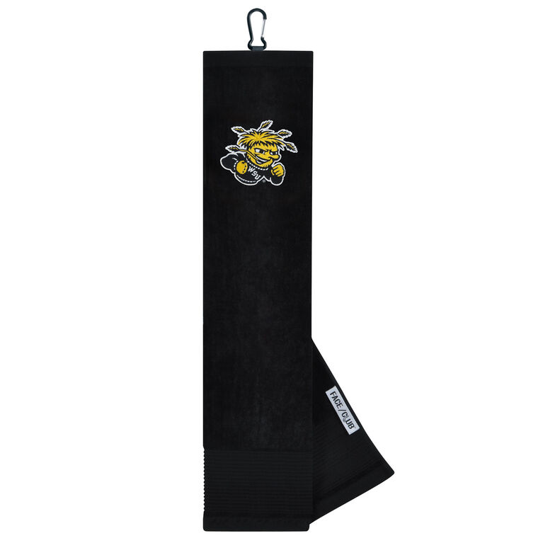 Team Effort Wichita State Towel
