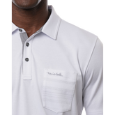 Alternate View 3 of Get Iced Polo
