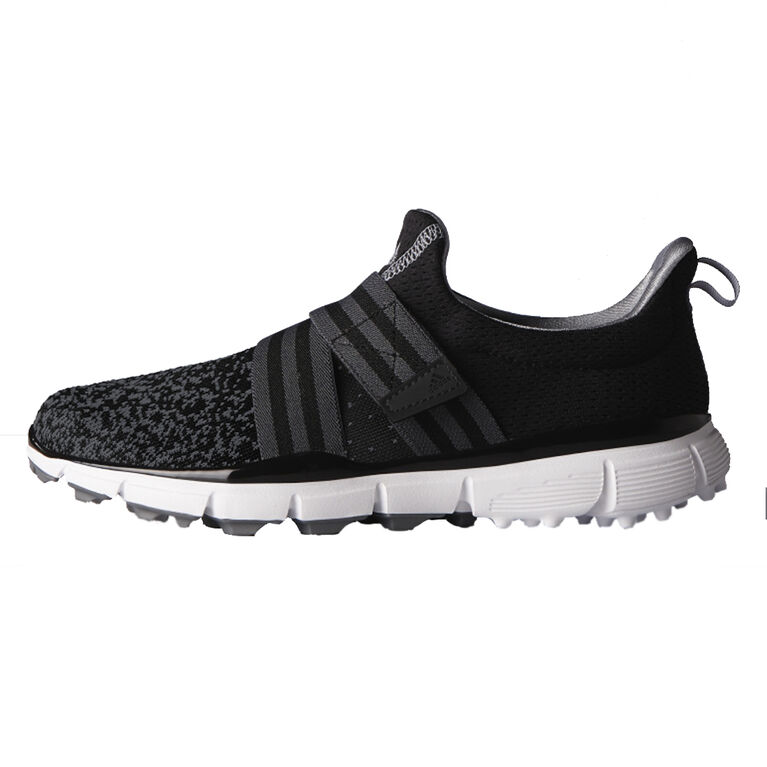 reputable site d10f8 95958 adidas climacool Knit Women's Golf Shoe - Black/Grey