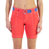 Dixie Group: Belted Golf Short