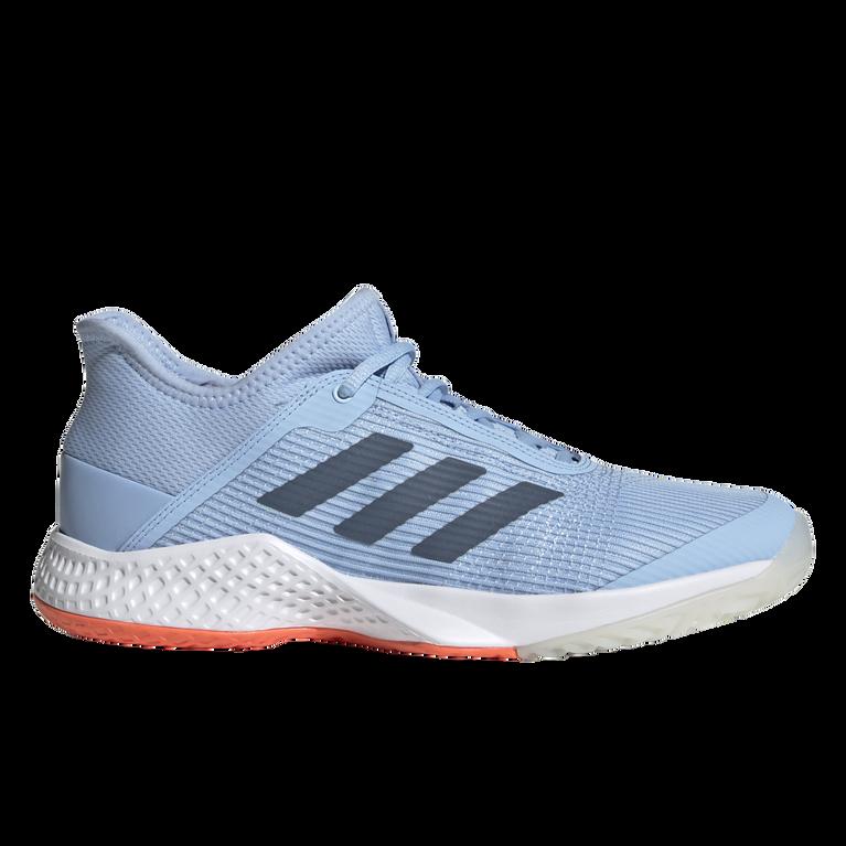 Adizero Club Women's Tennis Shoe - Light Blue