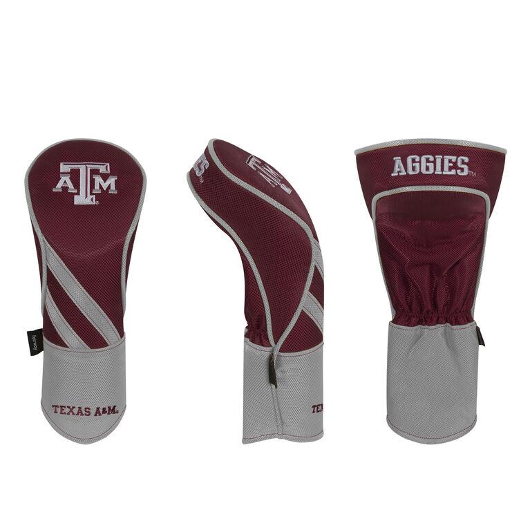 Team Effort Texas A&M Aggies Fairway Headcover