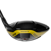 Alternate View 5 of Premium Pre-Owned King F9 Driver - Black/Yellow