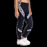 Alternate View 1 of Cheetah Print Leggings