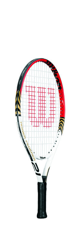 Wilson Roger Federer 21 Junior Racquet